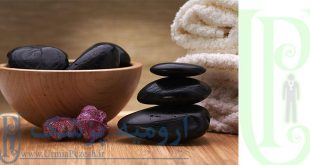Hot stone massage in Urmia